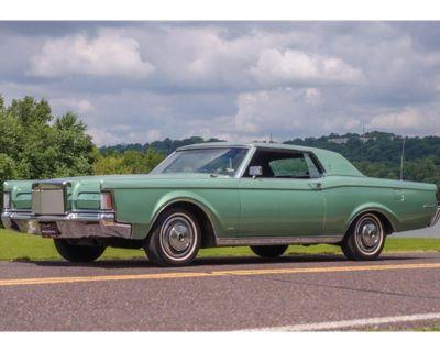 1970 Lincoln Continental