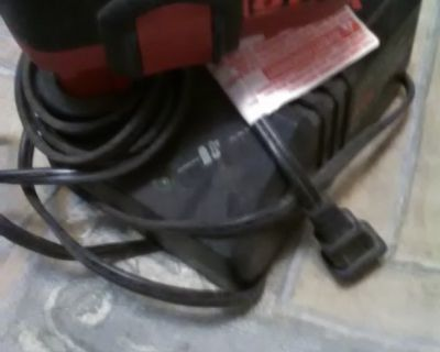Bosch battery charger ,obo