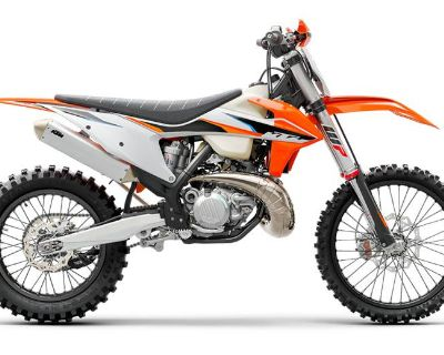 2021 KTM 300 XC TPI Motorcycle Off Road Paso Robles, CA