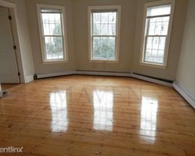 1277 Massachusetts Ave, Arlington, MA 02476 4 Bedroom Apartment