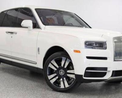 2021 Rolls-Royce Cullinan Standard