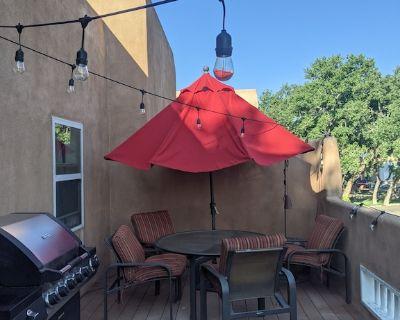 Modern North Valley Condo Near Balloon Fiesta Park & I25 Studios - Alamedan Valley