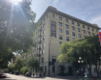 Exchange District - Office Space For Lease