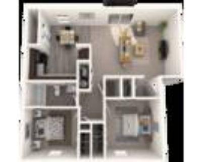 Ashton Brook - Two Bedroom Apartment