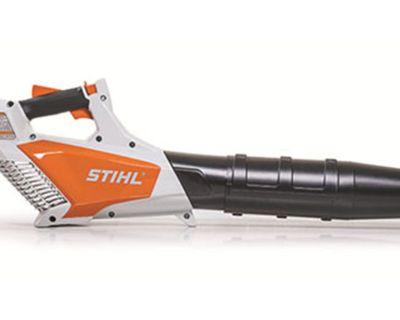 Stihl BGA 57 with Battery & Charger Blowers Elma, NY