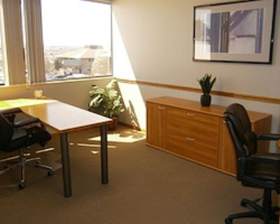 Private Office for 4 at TEC Building
