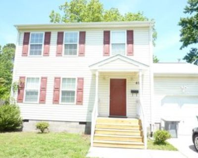 412 Atlantic Ave, Hampton, VA 23664 3 Bedroom House