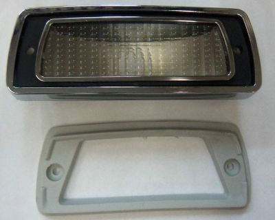 77-79 Ford Truck New Rear Bed Cargo Lamp And Seal F100 F150 F250 F350 Ranger Xlt