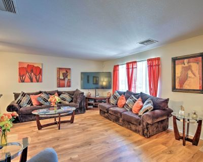 NEW! Serene Country Club Getaway on Golf Course! - Indian Wells