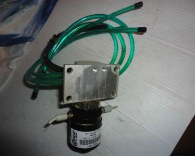 New Ficht Oil Injector & Manifold #439109.@@@check This Out@@@