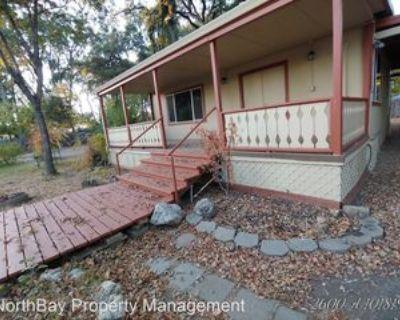 2600 Lakeshore Blvd #A, Upper Lake, CA 95485 2 Bedroom House