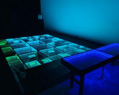 DTLA Film/Photo Gallery with High Ceilings and Luxury Floors, Los Angeles, CA