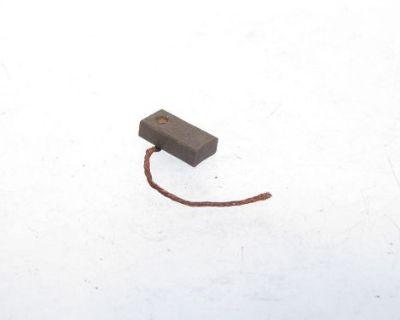 Original Lucas Alternator Brush For Alternator # 23500 Model 2ac 244018