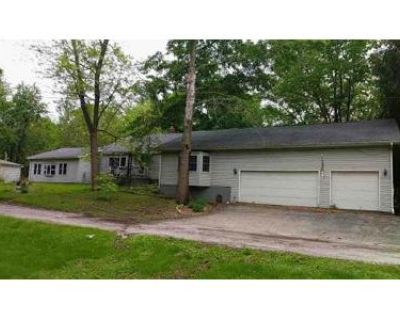 Foreclosure Property in Pawnee, IL 62558 - 7th St