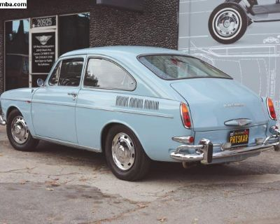 Fastback Pop Out Window Seals 1966-1973