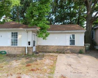 9511B Chesapeake St, Norfolk, VA 23503 3 Bedroom House