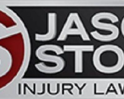 Jason Stone Injury Lawyers