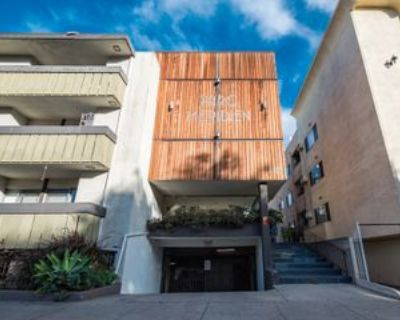 510 S Normandie Ave #105, Los Angeles, CA 90020 1 Bedroom Apartment