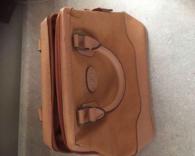 Roberto Roma Hand And Shoulder Bag