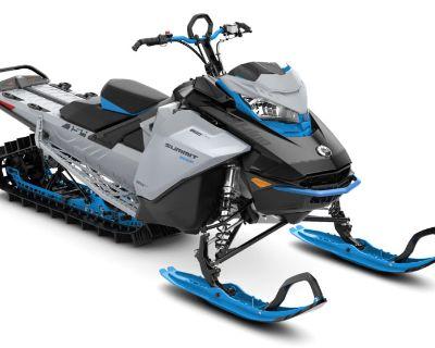2022 Ski-Doo Summit Edge 154 850 E-TEC SHOT PowderMax Light 3.0 w/ FlexEdge Snowmobile Mountain Toronto, SD