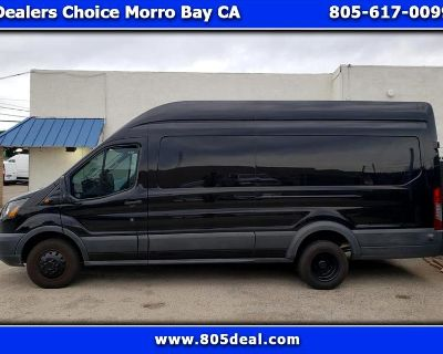 2016 Ford Transit 350 Van HD High Roof w/Pass. Slide 148-in. WB EL