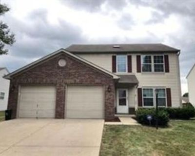 2221 Prairie Fire Ln, Indianapolis, IN 46229 3 Bedroom House