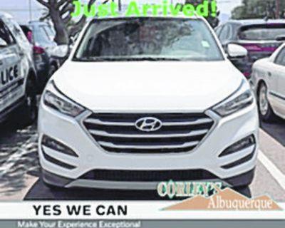 HYUNDAI TUCSON Sport SUV 2017, Automatic, All Wheel Drive, 7 speed, 43k miles, Stock...