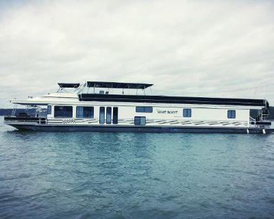 2000 Sumerset Houseboat