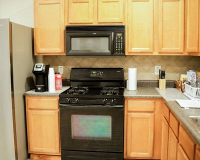 DULUTH MASTERS PLACE-4BEDROOMS AND 2.5 BIRTH - Gwinnett Place
