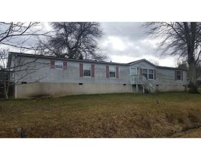 Foreclosure Property in Mills River, NC 28759 - Creasman Hill Rd