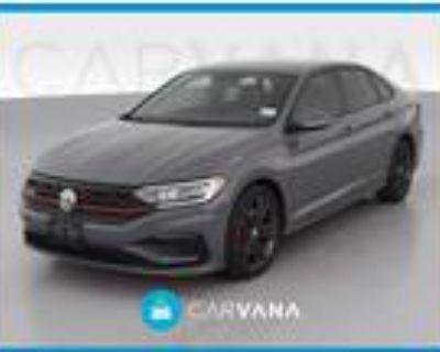 2019 Volkswagen Jetta Gray, 10K miles