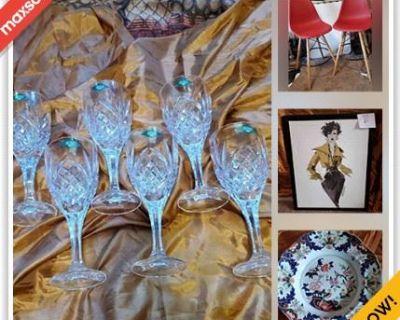 Lithonia Downsizing Online Auction - Baywood Glen