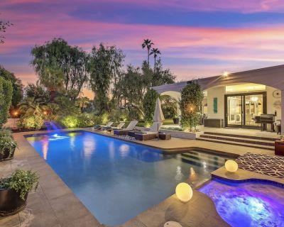 Desert Mirage: Pool, Spa, Shuffle Board and Amazing Backyard !!! - Rancho Mirage