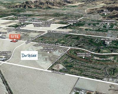4.10 Acres Retail/Commercial Land
