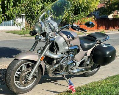 2004 BMW R 1200 C