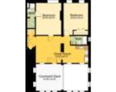 Guthrie-Coke Lofts - 2 Bedrooms 2 Bathrooms