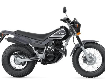 2022 Yamaha TW200 Dual Sport Clearwater, FL