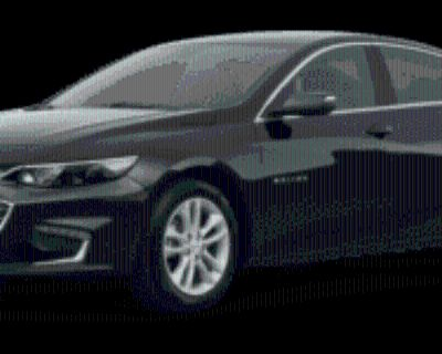 2016 Chevrolet Malibu LS with 1LS