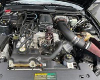 FOR SALE: - 2007 Whipple Mustang GT 40k miles