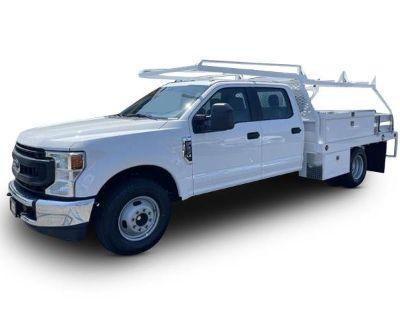 2021 FORD F350 Service, Mechanics, Utility Trucks Truck