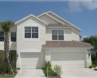 Beautiful Lakefront Townhome-Minutes from Sanibel/Ft Myers Bch - Fort Myers