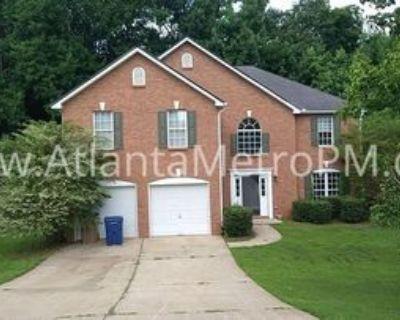 405 Paper Mill Dr, Lawrenceville, GA 30046 4 Bedroom House