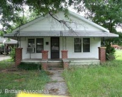 1306B Church Ave Se, Jacksonville, AL 36265 2 Bedroom House
