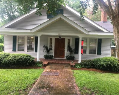Newly Renovated Winter Colony Cottage-Available for Masters - Aiken