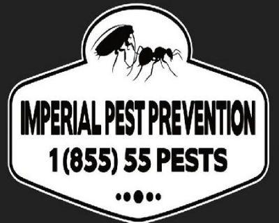 Imperial Pest Prevention