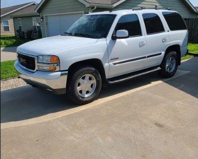 2004 Yukon SLT For Sale