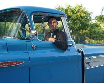 Trade Rent for Classic Car Restoration