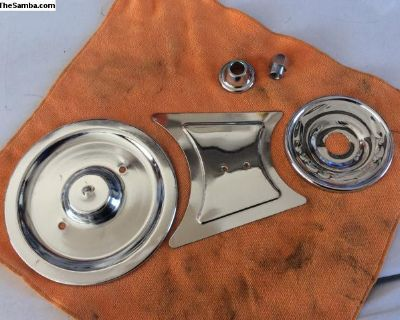EMPI engine dress up kit, old school, NOS