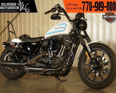 2019 Harley-Davidson Iron 1200 Sportster Marietta, GA