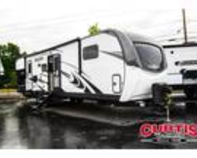 2021 Venture RV SportTrek touring 343vbh